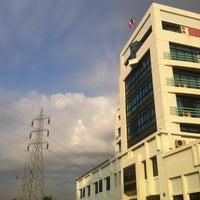 Photo taken at ศาลปกครองขอนแก่น by iAUD on 1/11/2013