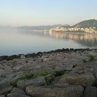 5/1/2013 tarihinde Gökhan B.ziyaretçi tarafından Giresun Sahili'de çekilen fotoğraf