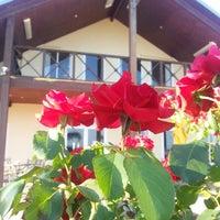 Foto tomada en Los Naranjos Resort Spa Termal por JULIANA A. el 12/15/2013