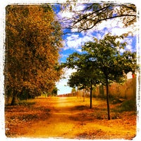 Photo taken at Cercanías La Serna by Jose Luis G. on 9/21/2013