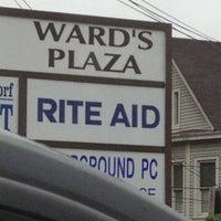 Photo taken at Rite Aid by Tish on 6/13/2013
