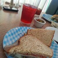 Photo taken at Super Sandwiches by Jesus M. on 4/18/2013