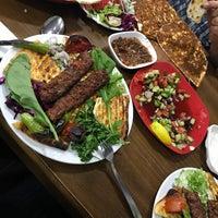 Photo taken at Mavi Sofra by Bilge Ç. on 9/8/2017