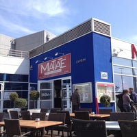 Photo taken at Matiate by Elly D. on 5/19/2013