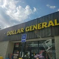 Photo taken at Dollar General by Ginger K. on 6/15/2017