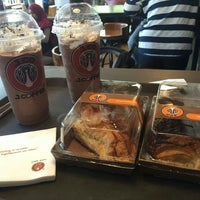 Photo taken at J.Co Donuts & Coffee by Aisyah N. on 4/2/2016