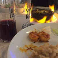 4/6/2018 tarihinde Ugur🍺 T.ziyaretçi tarafından Reis Restaurant'de çekilen fotoğraf