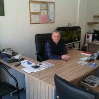 Photo taken at Korkmaz Ticaret Gazozlaaar :-) by TC Engin B. on 3/18/2014