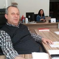 Photo taken at Korkmaz Ticaret Gazozlaaar :-) by TC Engin B. on 5/6/2014