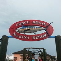 Photo prise au Conch House Restaurant par Teresa P. le6/30/2013