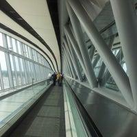 Photo taken at London Gatwick Airport (LGW) by Matthijs K. on 6/26/2013