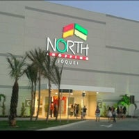 Photo taken at North Shopping Jóquei by Ivna P. on 11/1/2013
