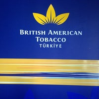 Photo taken at British American Tobacco by Yucel O. on 5/22/2014