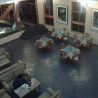 Photo taken at Best Western Los Andes De America by Jaime Q. on 4/18/2013