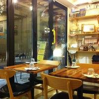 1/24/2013에 Choi K.님이 Roythecook에서 찍은 사진