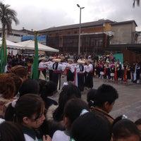 Foto tomada en Boulevard 24 De Mayo por Pao H. el 5/21/2013
