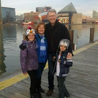 Das Foto wurde bei Christmas Village in Baltimore von Ben M. am 12/26/2013 aufgenommen