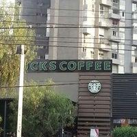 Photo taken at Starbucks by Pepe N. on 4/20/2013