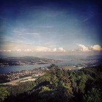 Photo prise au Uetliberg par Boris B. le6/5/2013