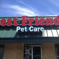 Photo taken at Best Friends Pet Care by Bob H. on 4/20/2013
