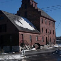 Photo taken at The Gamble Mill Restaurant by Tim B. on 2/22/2014