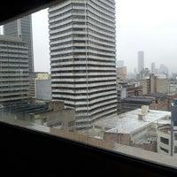 Foto scattata a Hotel Augusta da Jhenny A. P. il 5/7/2013