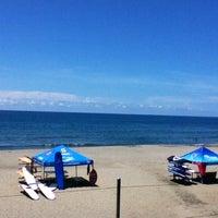 Photo taken at Kahuna Beach Resort & Spa by Julia C. on 9/4/2013