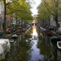 Photo taken at Amsterdam Canals by Jose Luis S. on 5/24/2013