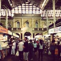 Photo taken at Public Market by Roberta d. on 4/27/2013