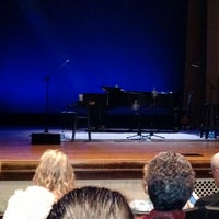 Photo taken at Modlin Center for the Arts by Daniel W. on 10/4/2014