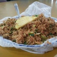 Photo taken at M.J.C Food Corner by Jayath B. on 5/23/2013