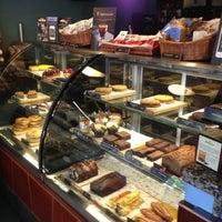 Photo taken at Caffé Nero by Sina K. on 4/22/2013