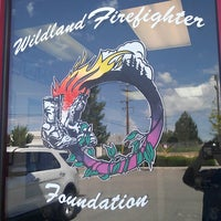 Photo taken at wildland firefighter foundation by A Tom C. on 7/5/2013