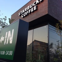 5/3/2013にRinako N.がStarbucks Coffee 浜松新津町店で撮った写真