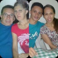 Photo taken at Cantinho Nossa Pizza by Eliabe L. on 9/22/2013