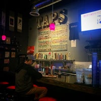 Photo taken at The Safe House Japanese Cuisine & Craft Beer by Max B. on 12/30/2015