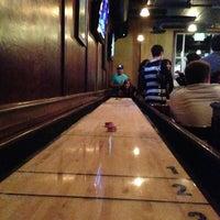 Photo taken at Ole Bridge Pub by Kimberly P. on 5/19/2013