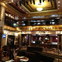 Photo taken at Hard Rock Cafe Washington DC by Chris S. on 2/23/2013