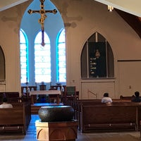 Photo taken at Blessed Sacrament by Chris S. on 8/1/2017