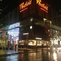 Photo taken at Westfield Sydney by Big M T. on 6/1/2013