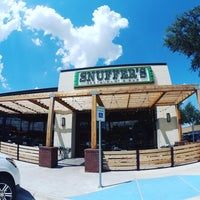 Photo taken at Snuffer's by Big M T. on 8/6/2016