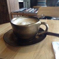 Photo taken at Second Wind (Café & Chill Out) by JJ V. on 8/26/2015