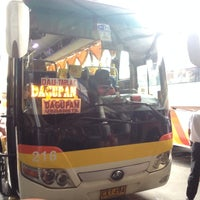 Photo taken at Victory Liner (Pasay Terminal) by Shin -. on 8/16/2017