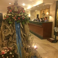 Photo taken at Diplomat Hotel by Shin -. on 7/30/2015