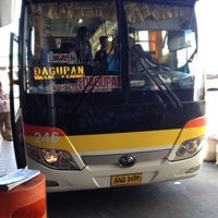 Photo taken at Victory Liner (Pasay Terminal) by Shin -. on 5/11/2017