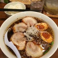 Photo taken at 龍の神 小川町店 by Shin -. on 8/29/2014