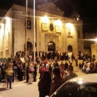 "Photo taken at Biserica Ortodoxă ""Schimbarea La Față"" | Ιερός Ναός Μεταφόρφωσης by Dragos B. on 5/4/2013"