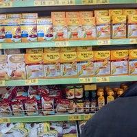 Photo taken at Giant Hypermarket by Hendric Chia K. on 7/3/2013