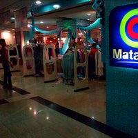 Photo taken at Matahari Departement Store by Hendric Chia K. on 7/13/2013
