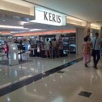 Photo taken at Keris Departement Store by Hendric Chia K. on 6/21/2014